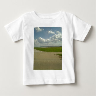 Airport Baby T-Shirt