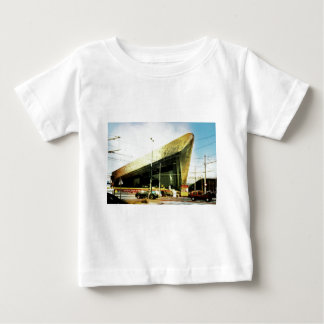 Airport, Museum..no just a trainstation Baby T-Shirt