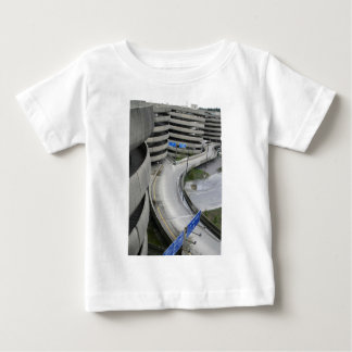Airport Parking Structure Baby T-Shirt