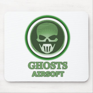Airsoft Korea - GHOSTS Mousepad