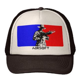 -=AIRSOFT=- TRUCKER HAT