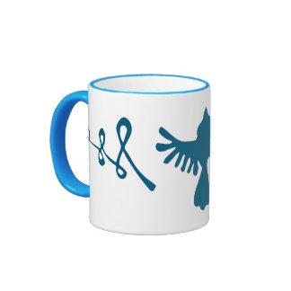 Airy Coffee Mug