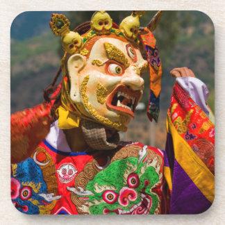 Aisan Festival Dancer Coaster