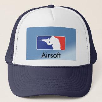 Aisoft League, Hat