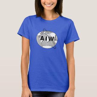 AIW Logo Tshirt