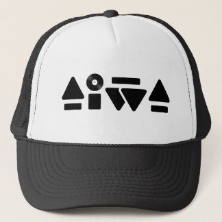 Aiwa Trucker Hat