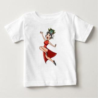 aiya English story Yokohama Kanagawa Yuru-chara Baby T-Shirt