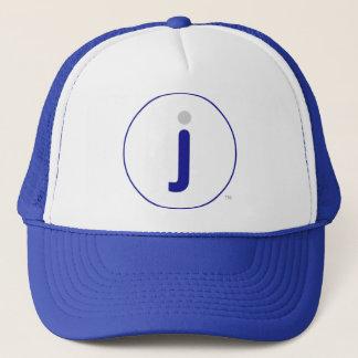 AJ Group Trucker Hat