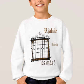 Ajalvir t-shirts community of Madrid Spain