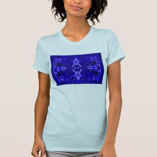 """""""Ajna: The Sixth Chakra"""" Abstract Art T-Shirt"""