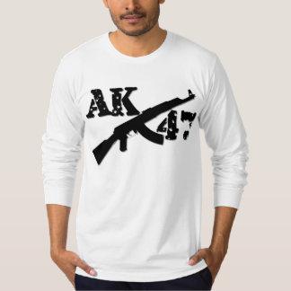 AK47-Chechnya tee-shirt T-Shirt
