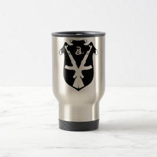 AK47 Shield Mug