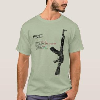 AK47 - Zombies T-Shirt