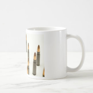 AK-47 Ammo Bullet AK47 Cartridge 7.62x39 Coffee Mug
