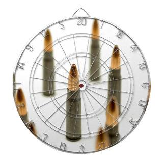 AK-47 Ammo Bullet AK47 Cartridge 7.62x39 Dartboard