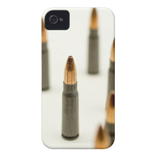 AK-47 Ammo Bullet AK47 Cartridge 7.62x39 iPhone 4 Case