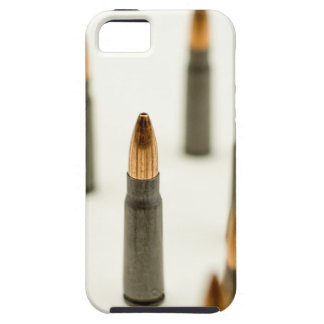 AK-47 Ammo Bullet AK47 Cartridge 7.62x39 iPhone 5 Cover
