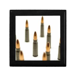 AK-47 Ammo Bullet AK47 Cartridge 7.62x39 Jewelry Box