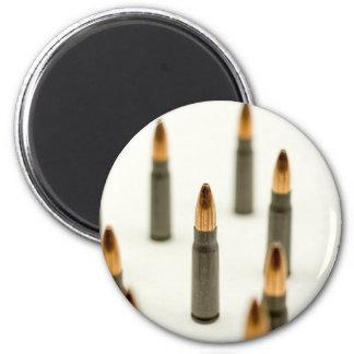 AK-47 Ammo Bullet AK47 Cartridge 7.62x39 Magnet