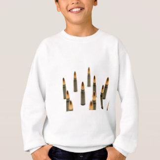 AK-47 Ammo Bullet AK47 Cartridge 7.62x39 Sweatshirt