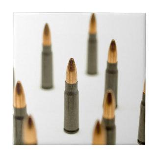 AK-47 Ammo Bullet AK47 Cartridge 7.62x39 Tile