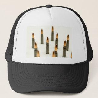 AK-47 Ammo Bullet AK47 Cartridge 7.62x39 Trucker Hat