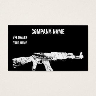 ak 47 ffl business card