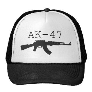 AK-47 TRUCKER HAT