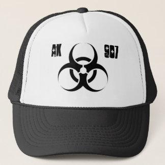 AK 907 Trucker Hat
