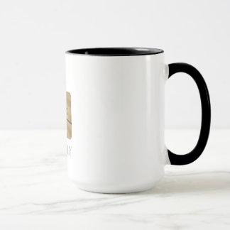 AK Child & Family Ceramic Mug