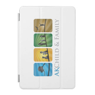 AK Child & Family iPad mini Cover