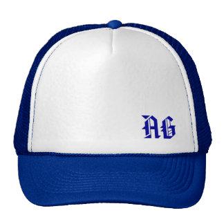aKa American Gangster Trucker Hat