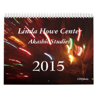 Akashic 2015 Calendar