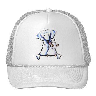 Akbash Dog Mom Trucker Hat