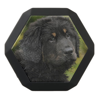 Akbash-herd protection dog black bluetooth speaker