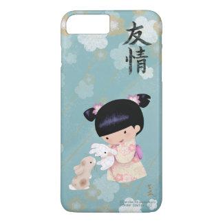 Akemi iPhone case