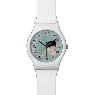 Akemi Watch