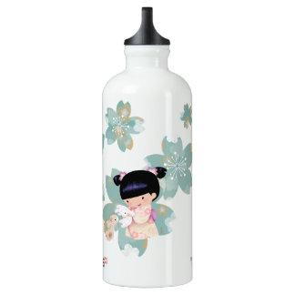 Akemi Water Bottle (.6l)