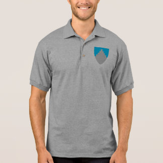 Akershus vapen, Norway Polo Shirt
