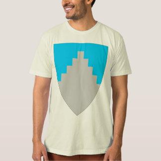 Akershus vapen, Norway T-Shirt