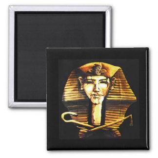 Akhenaten Egyptian Pharaoh Death Mask Magnet