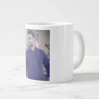 AKHIL GIANT COFFEE MUG