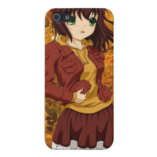 Aki Cover For iPhone 5/5S