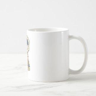 Akiou small the Inuit Coffee Mug