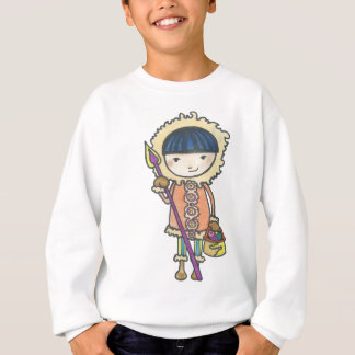 Akiou small the Inuit Sweatshirt