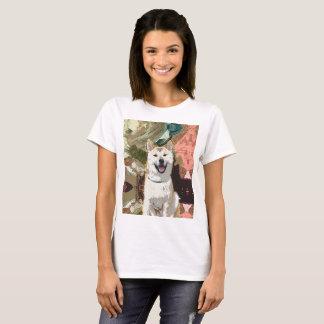 Akita Inu Dogs T-Shirt