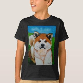 Akita Inu Tshirts