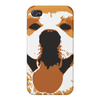 AKITA IPHONE4 CASE COVER FOR iPhone 4