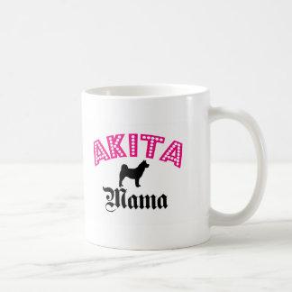 Akita Mama Coffee Mug