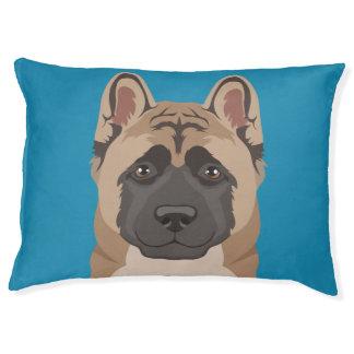 Akita Pet Bed